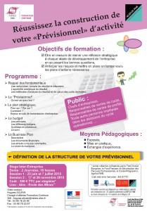 Plaquette Prévisionnel Activité v2015